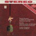 Antal Dorati - London Symphony Orchestra