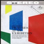 Antal Dorati - Moussorgsky - Pictures At An Exhibition