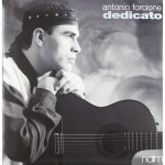 Antonio Forcione - Dedicato