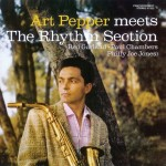Art Pepper - Meet The Rhythm Section
