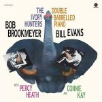 Bill Evans & Bob Brookmeyer - The Ivory Hunters