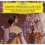 Boston Symphony Chamber Players - Johann Strauss - Valzer