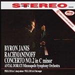 Byron Janis - Rachmaninoff - Concerto n.2 Preludi nn.2,6