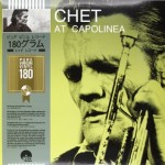 Chet Baker - At Capolinea