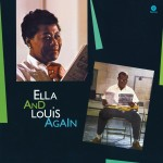 Ella Fitzgerald - Ella and Louis Again