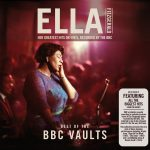 Ella Fitzgerald - Her Greatest Hits On Vinil, Recorded By The BBC