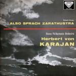 Herbert Von Karajan - Also Sprach Zarathustra