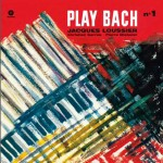 Jacques Loussier - Play Bach n.1