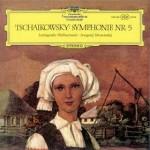 Jewgenij Mrawinskij - Tschaikowsky Symphonie nr.5