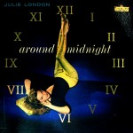 Julie London - round Midnight