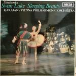 Karajan tchaikovsky swan lake