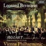 Leonard Bernstein - Wiener Philharmoniker - Mozart Sinfonia n.36
