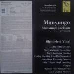 Munyugo Jackson - Munyungo