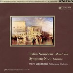Otto Klemperer - Philharmonia Orchestra