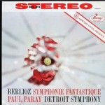 Paul Paray - Hector Berlioz - Symphonie Fantastique