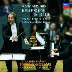Riccardo Chailly e Stefano Bollani - Gershwin - Rapsody In Blue