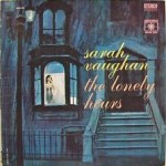 Sarah Vaughan - The Lonely Hours - Classic Records Box Set1