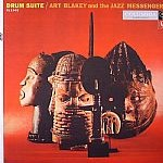 The Art Blakey Drum Suite