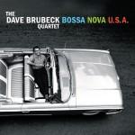 The Dave Brubeck Quartet - Bossa Nova U.S.A.