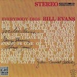 bill evans everybody digs