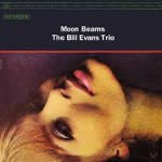 bill evans moonbeams