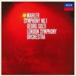 mahler symphony n 1